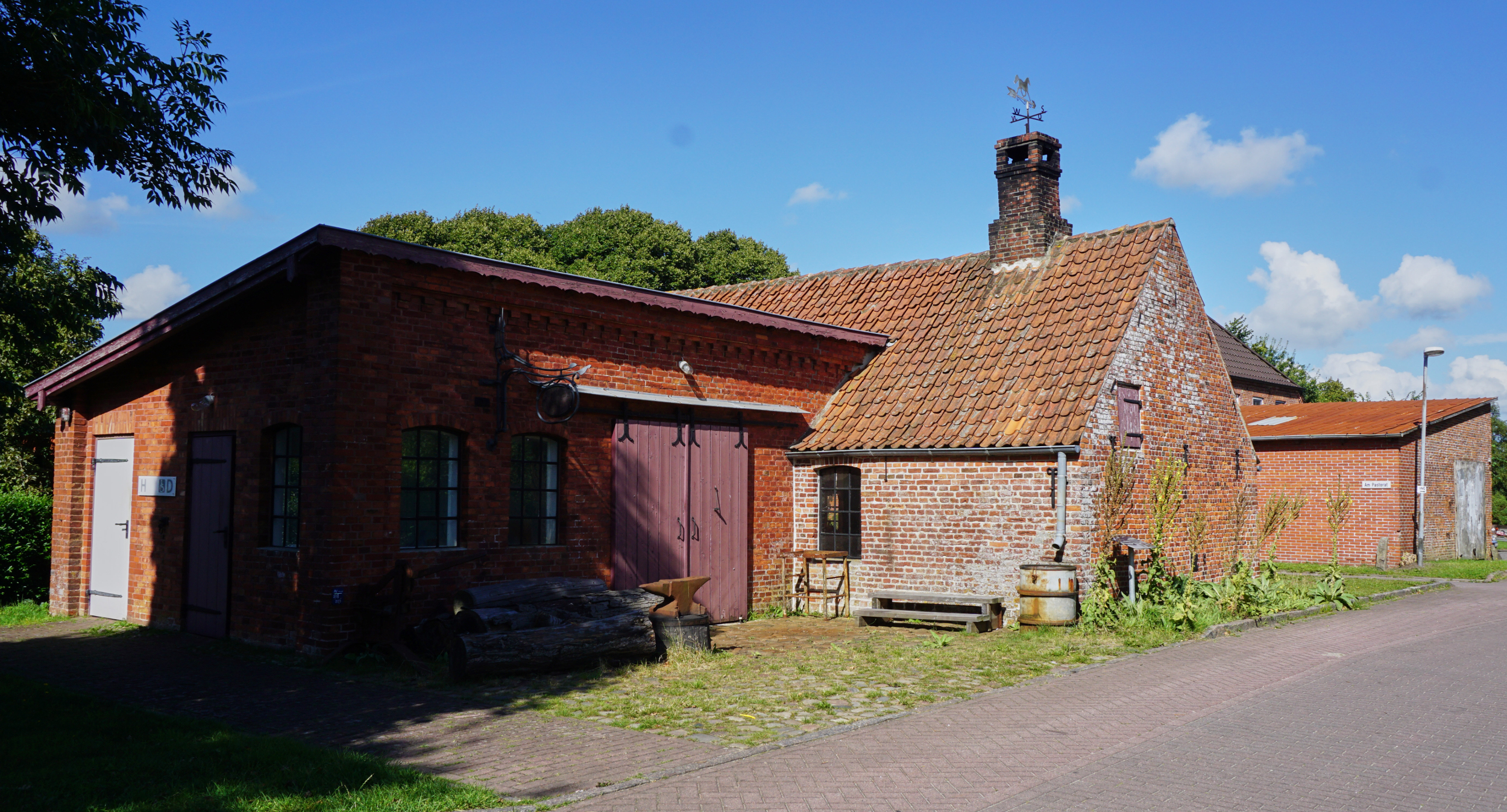 Langenhorn Nordfriesland