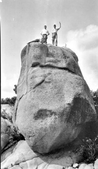 meaning of boulder