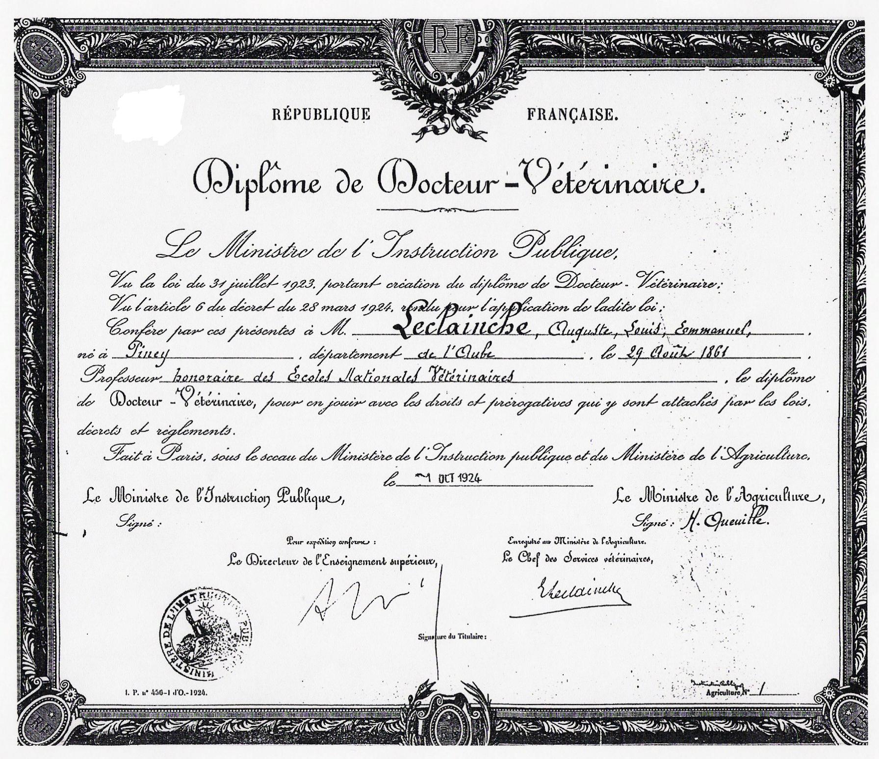 Diplome Pour Etre Decorateur Interieur