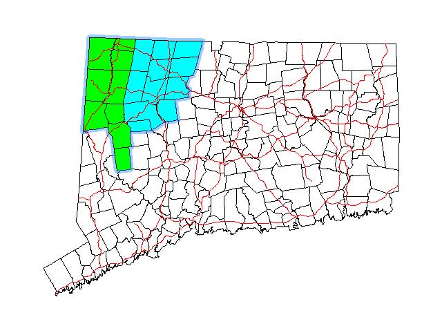 Northwest Hills (Connecticut) - Wikipedia
