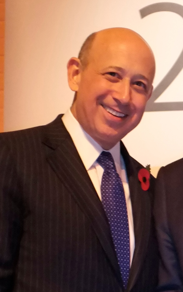 Goldman Can T Ignore Ctw On Blankfein Business Insider