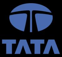 English: Logo Tata Group