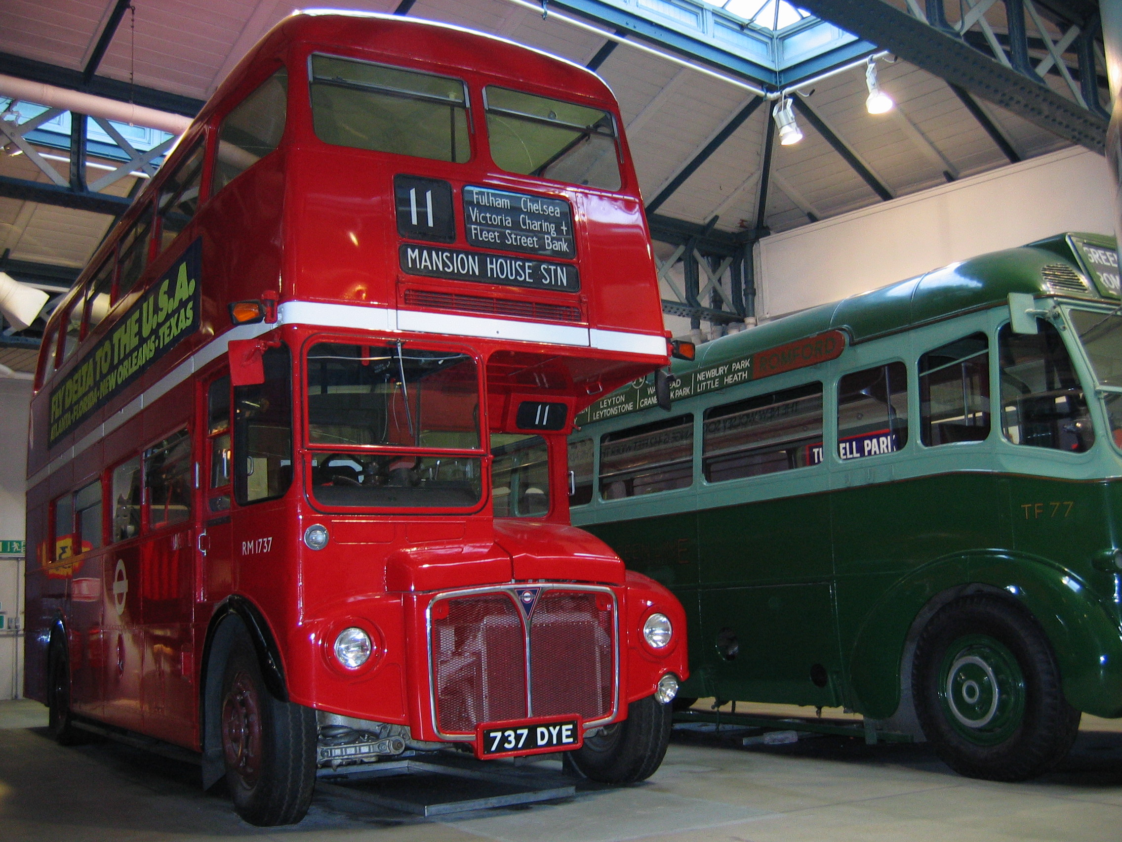 brown clubmaster  routemaster