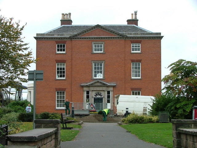 Long Eaton Hall - geograph.org.uk - 584899