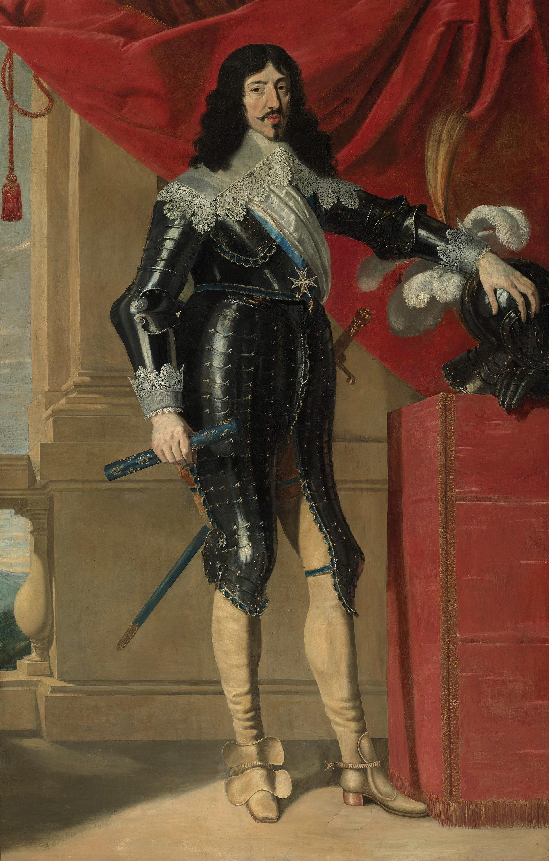 File:Louis XIII (1601-1643).jpg - Wikimedia Commons