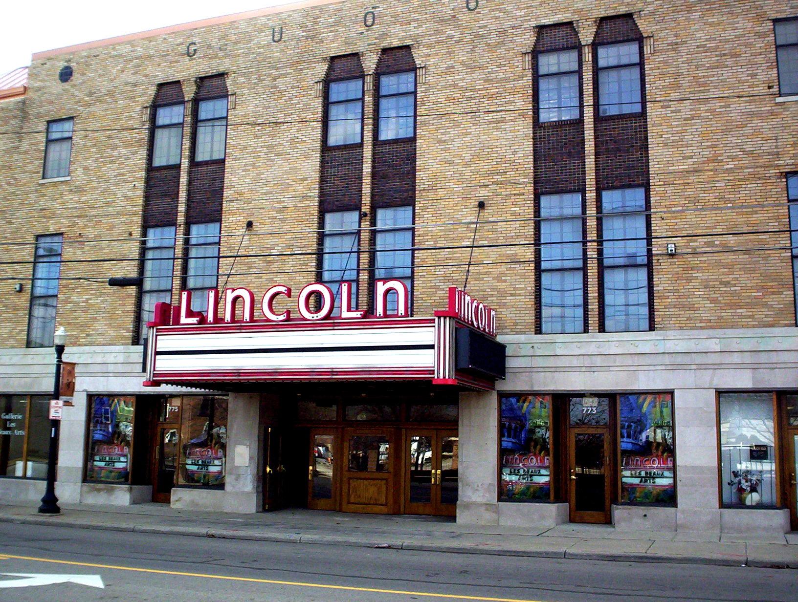 King-Lincoln Bronzeville - Wikipedia
