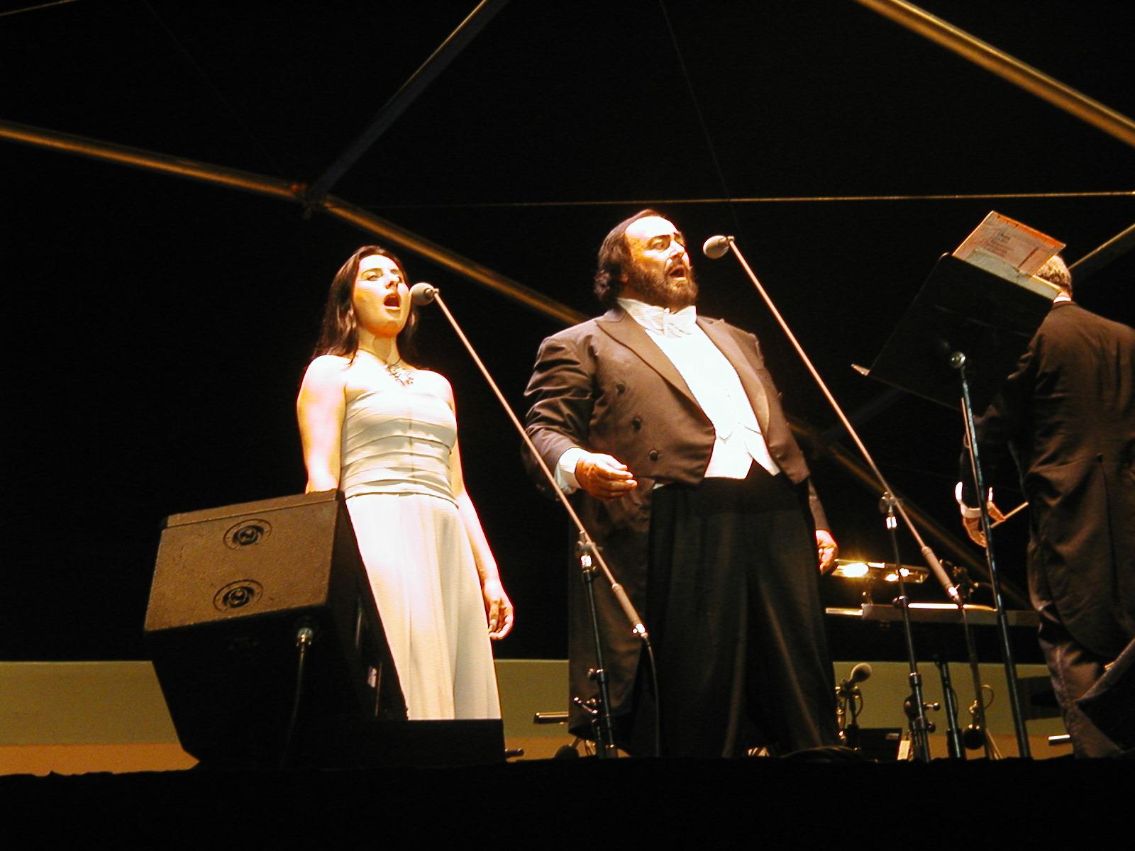 Luciano Pavarotti Geburtstag
