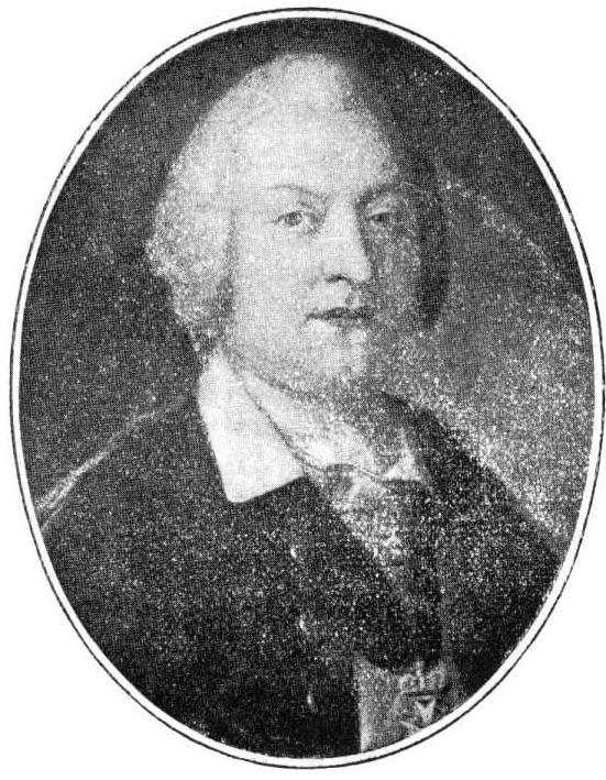 Louis Frederick