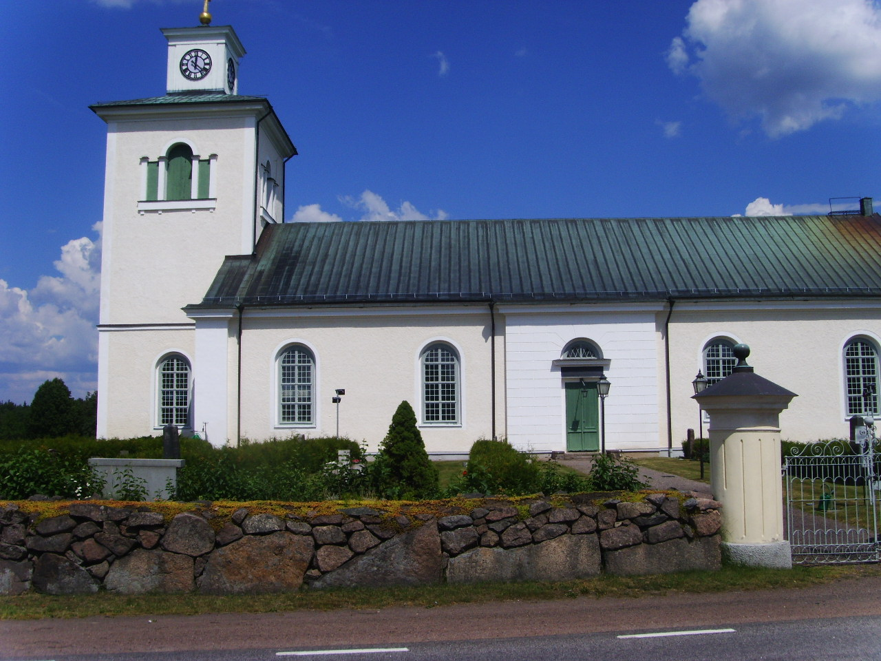 Grdveda - Kalmar lns museum