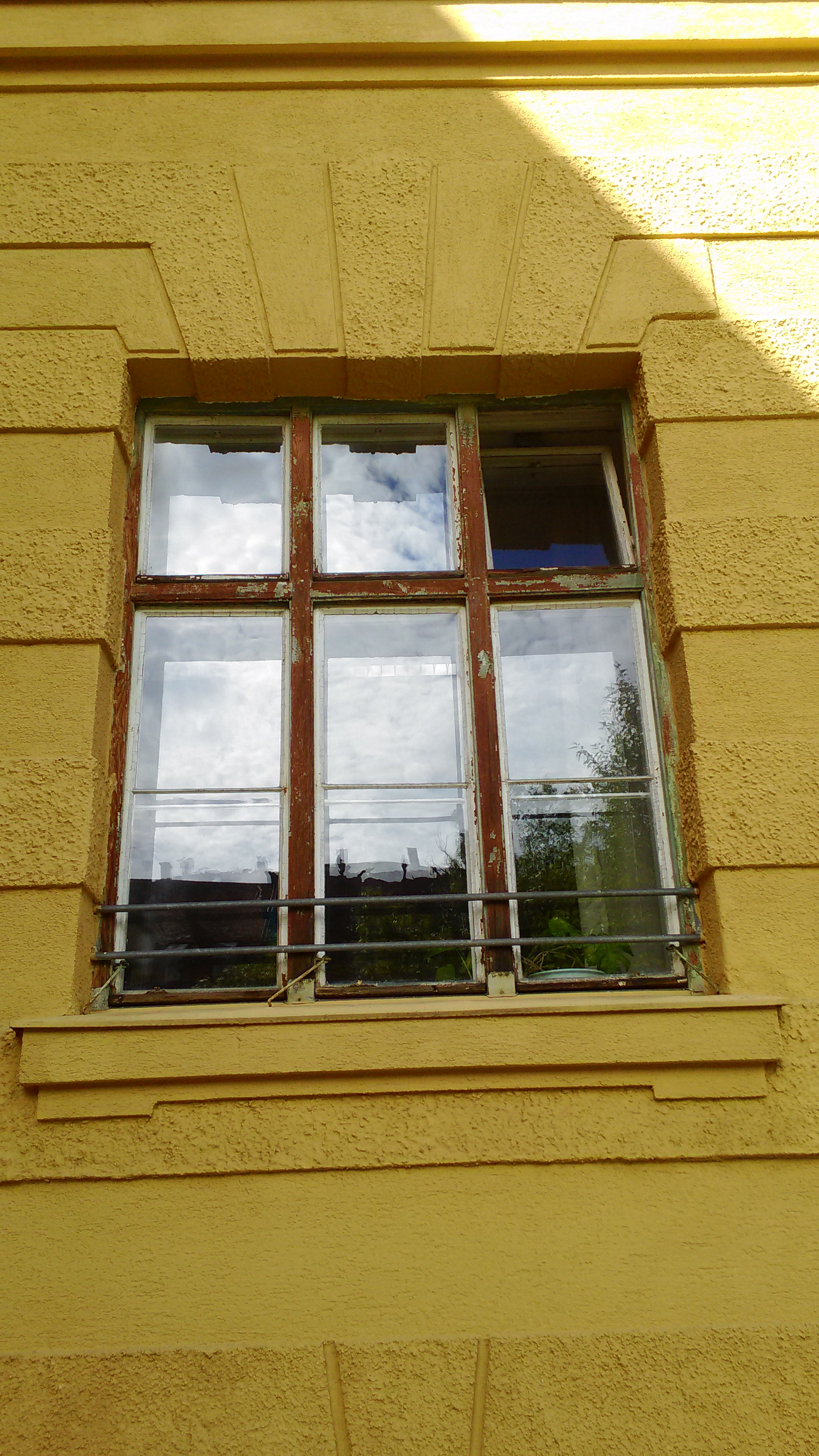 Fenster außenansicht  File:München — Armenversorgungshaus St. Martin — Werinherstr ...