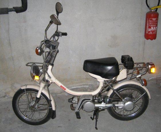 1985 yamaha 50cc dirt bike