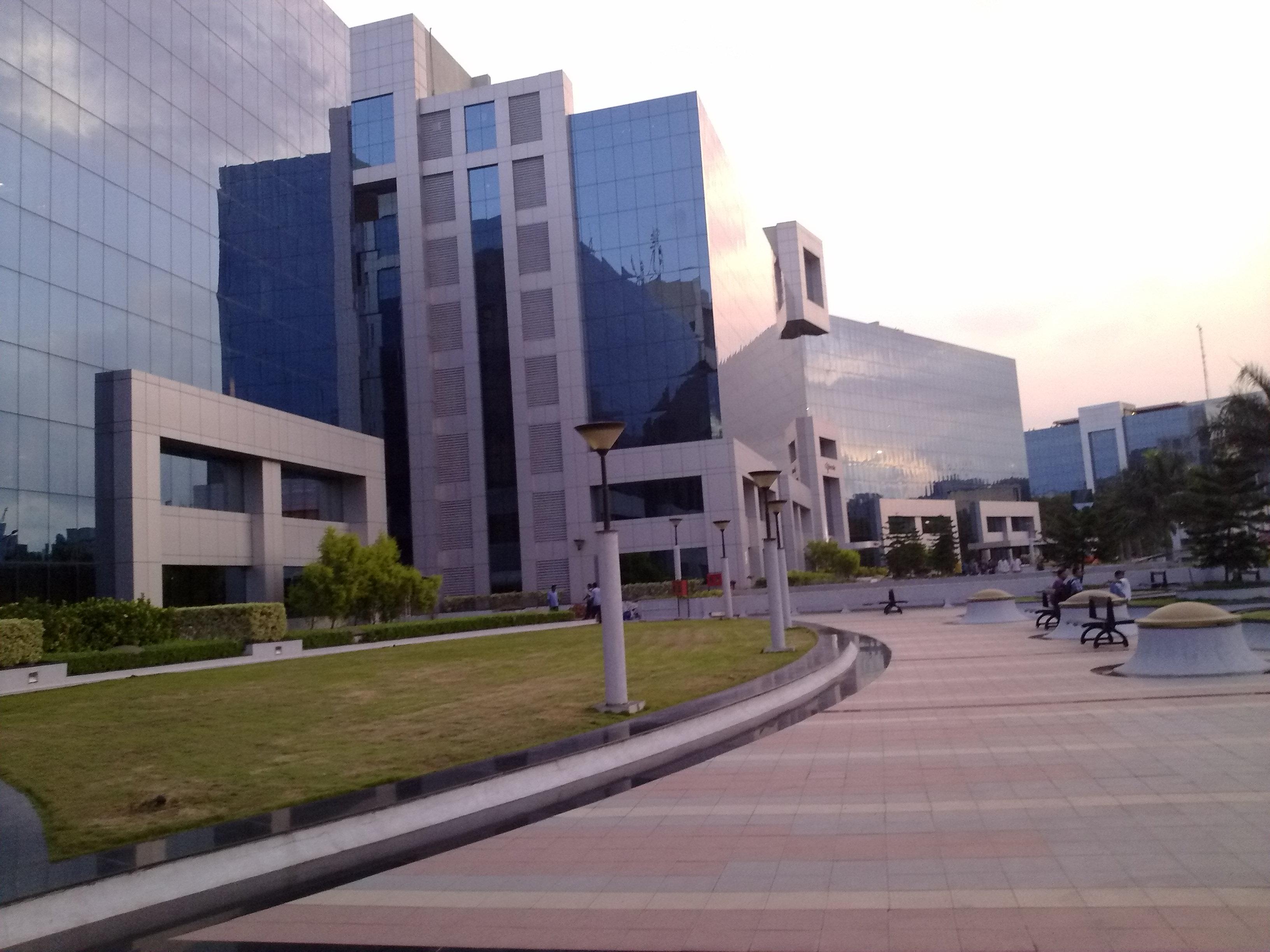 Accenture campus in bangalore dating 7