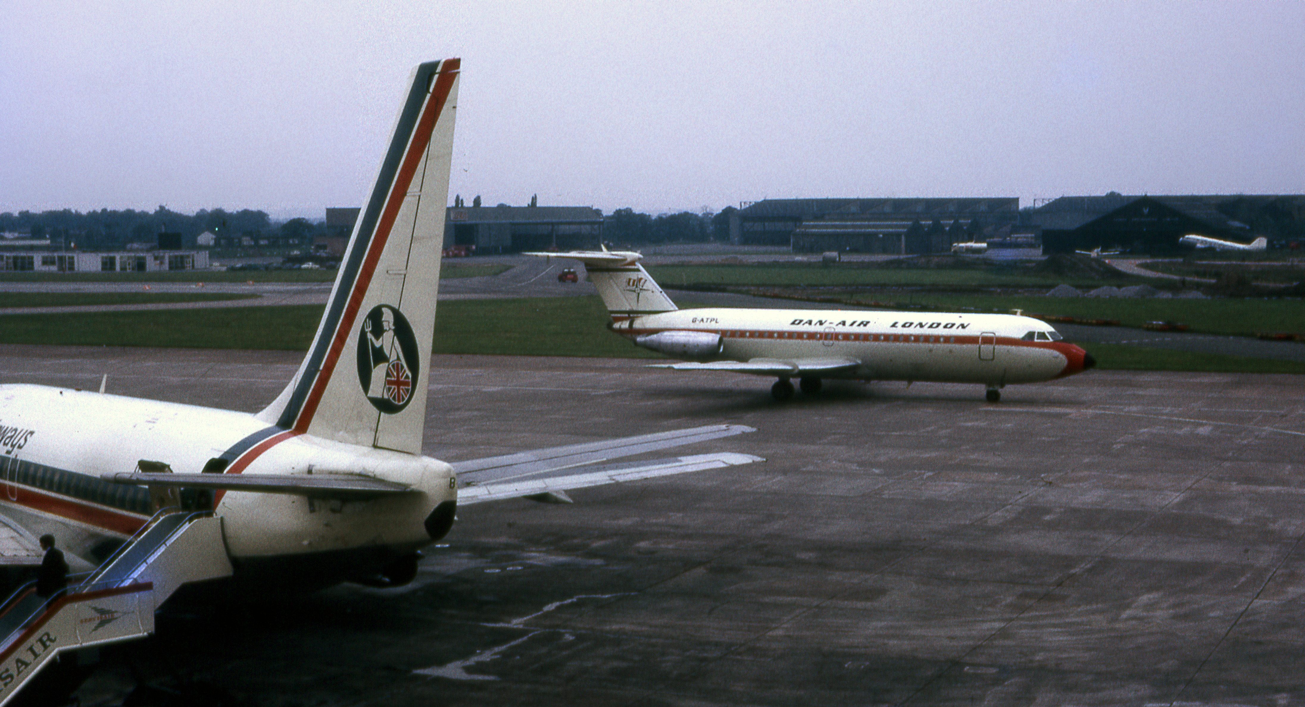 Airports England Airport England 1972.jpg