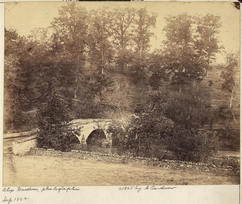Antietam Creek Maryland File Maryland Antietam Creek