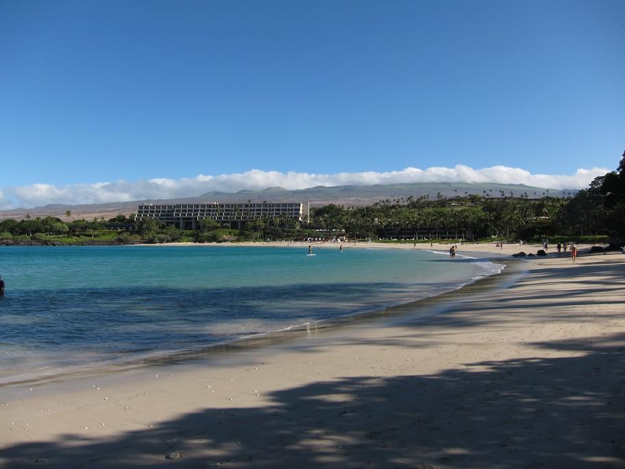 Mauna Kea Beach Hotel Wikipedia