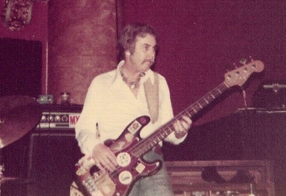 Max Bennett (musician) - Wikipedia