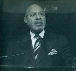 Dennis Archer American judge