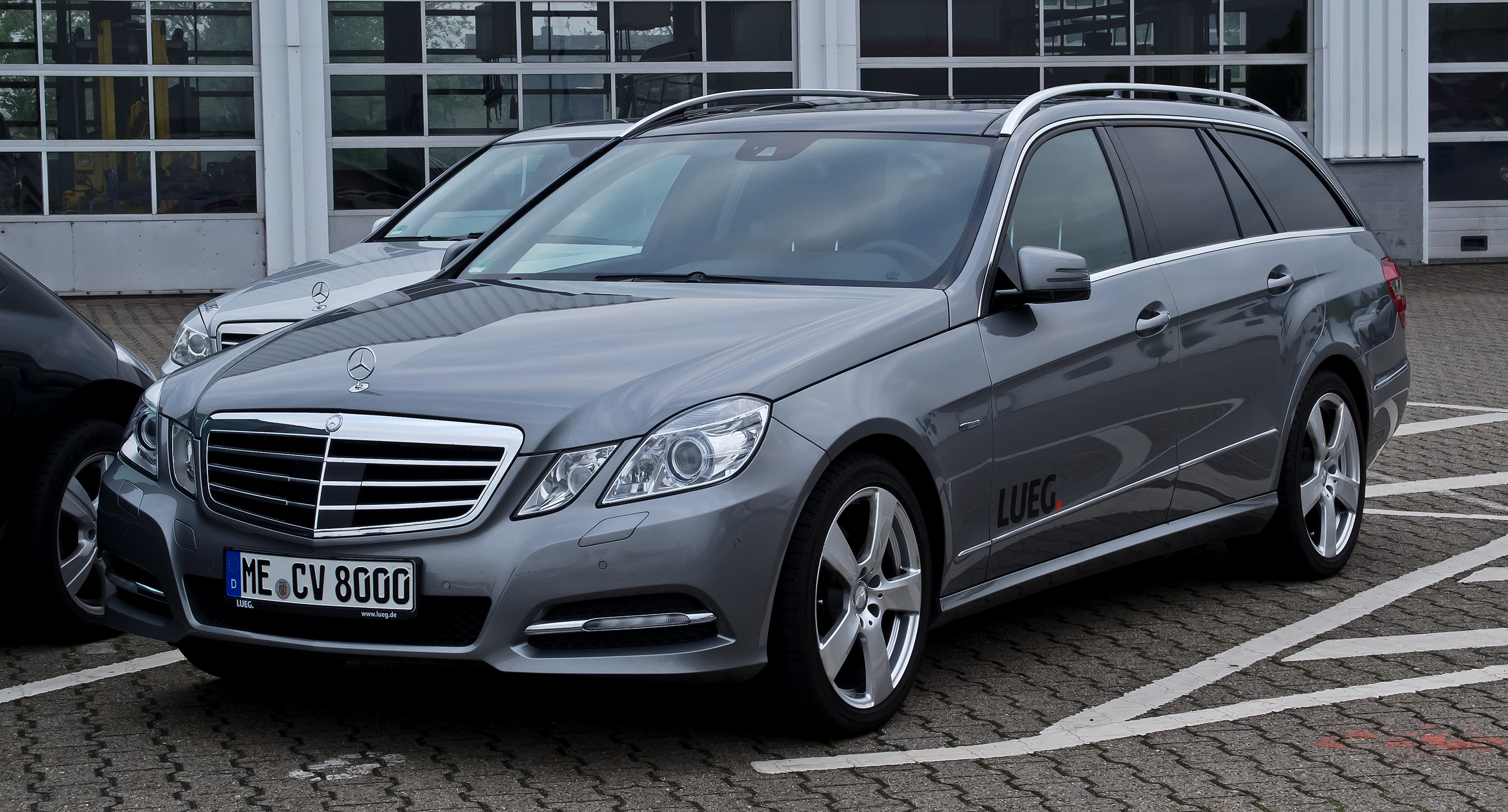 File mercedes benz e 250 cdi 4matic blueefficiency t for Mercedes benz in bedford
