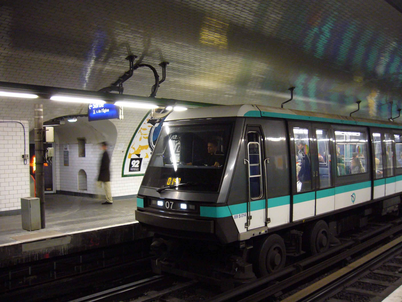 zastávka metra