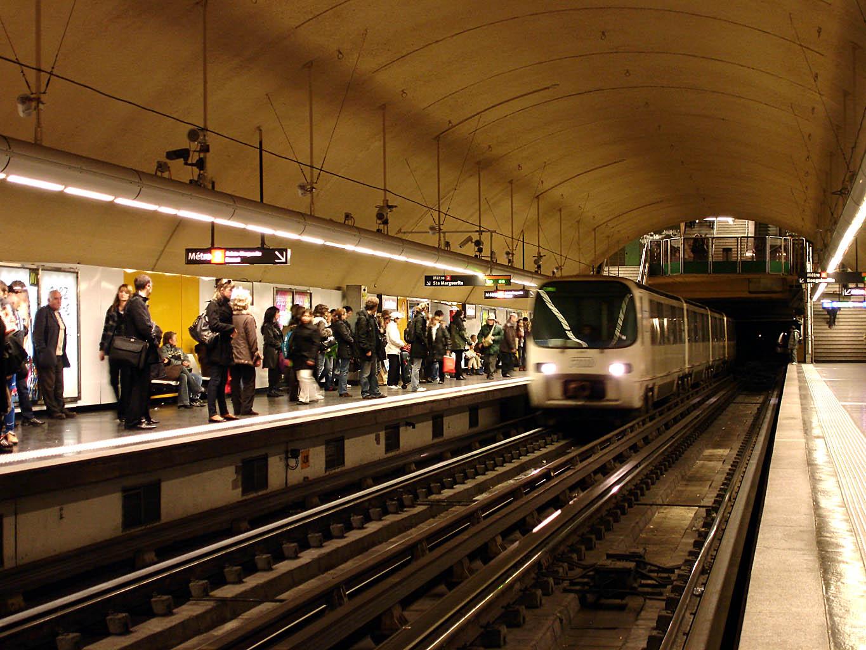 Marseille metro wikipedia for Metro interieur