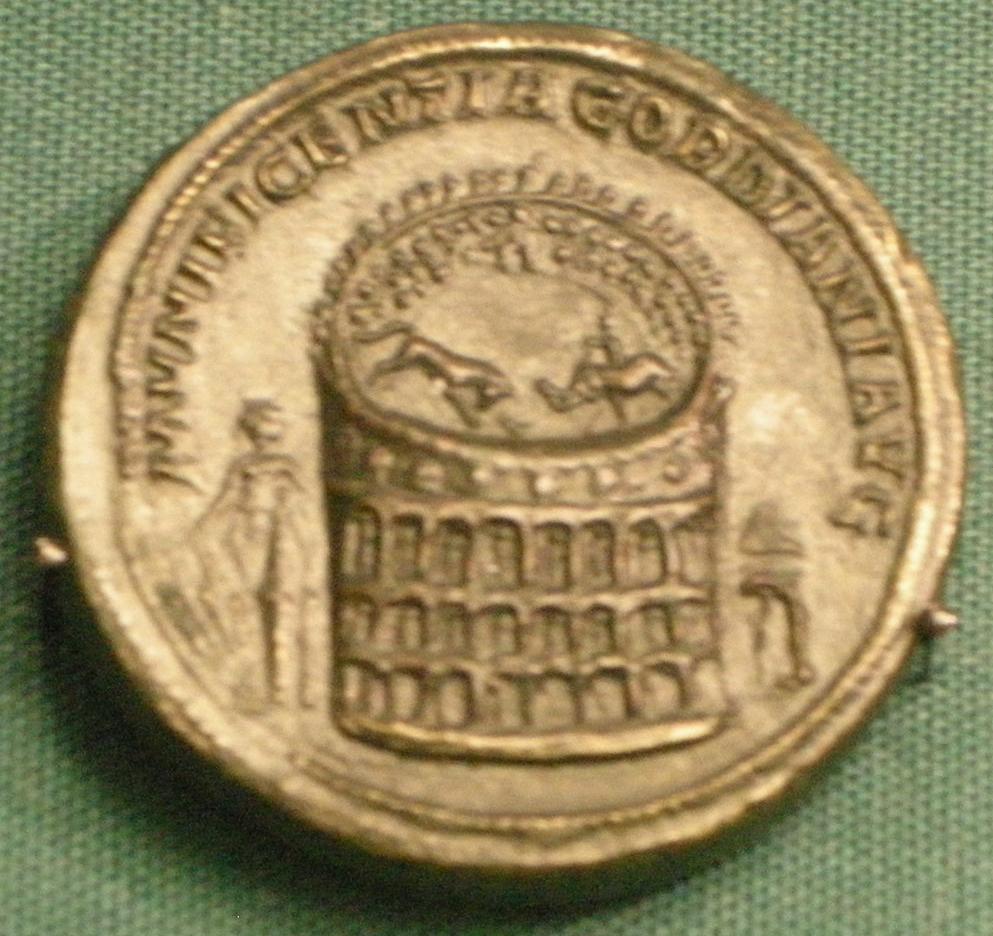 كولوسيوم ويكيبيديا