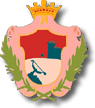Coat of arms of Montaldo di Mondovì