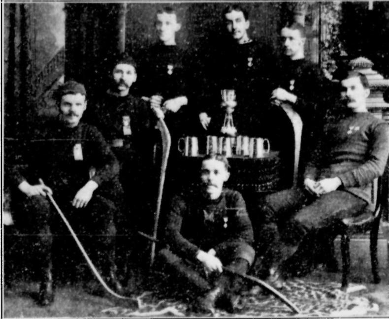 Montreal Hockey Club