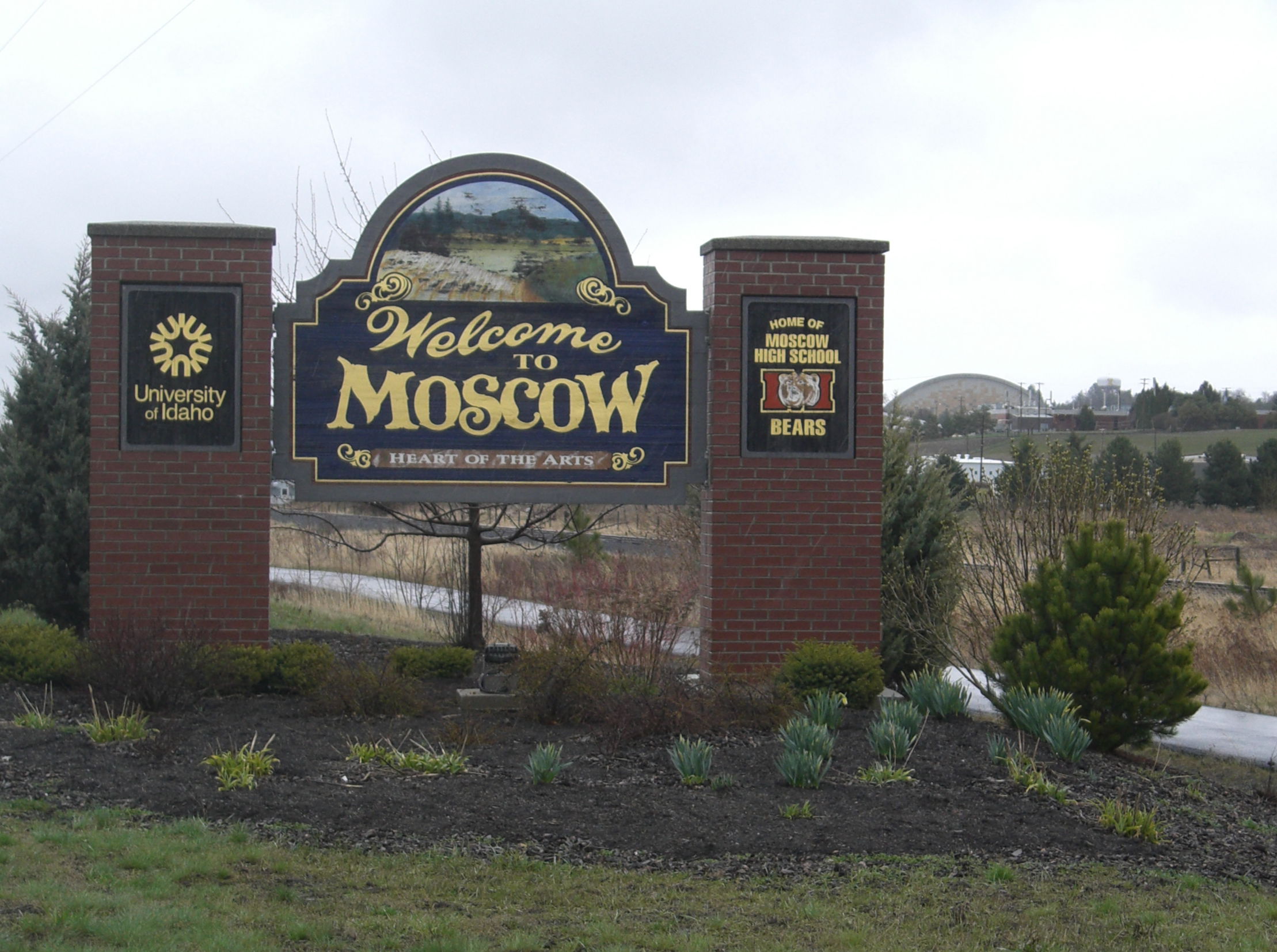 GoNOMAD Destination Guide to Moscow, Idaho