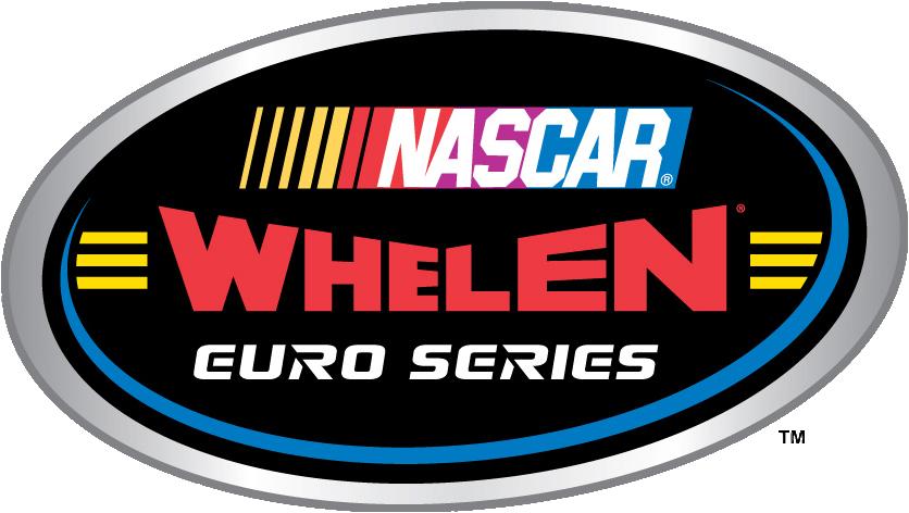 Nascar Logo Png NASCAR Whelen E...