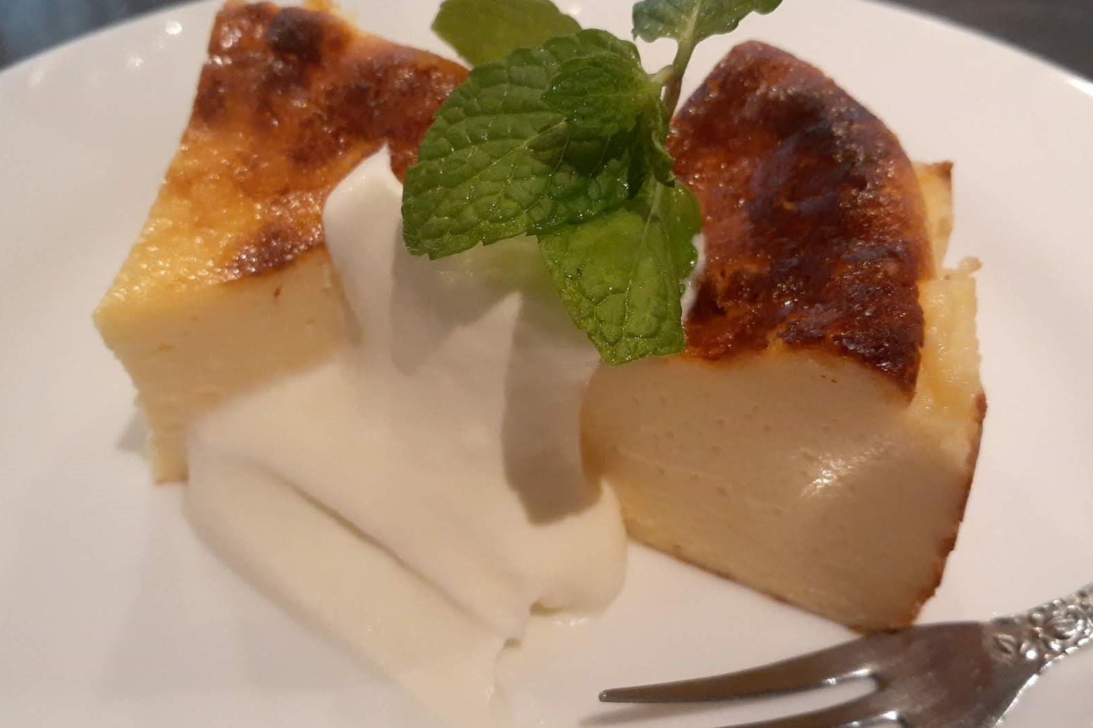 File Nagoya Bar Basque Cheese Cake 2020 06 Ac 3 Jpg Wikimedia Commons