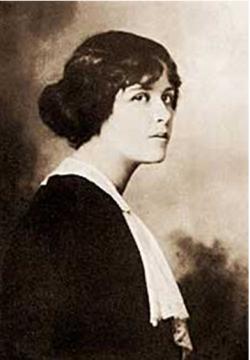 Наталья Васильевна Крандиевская-Толстая