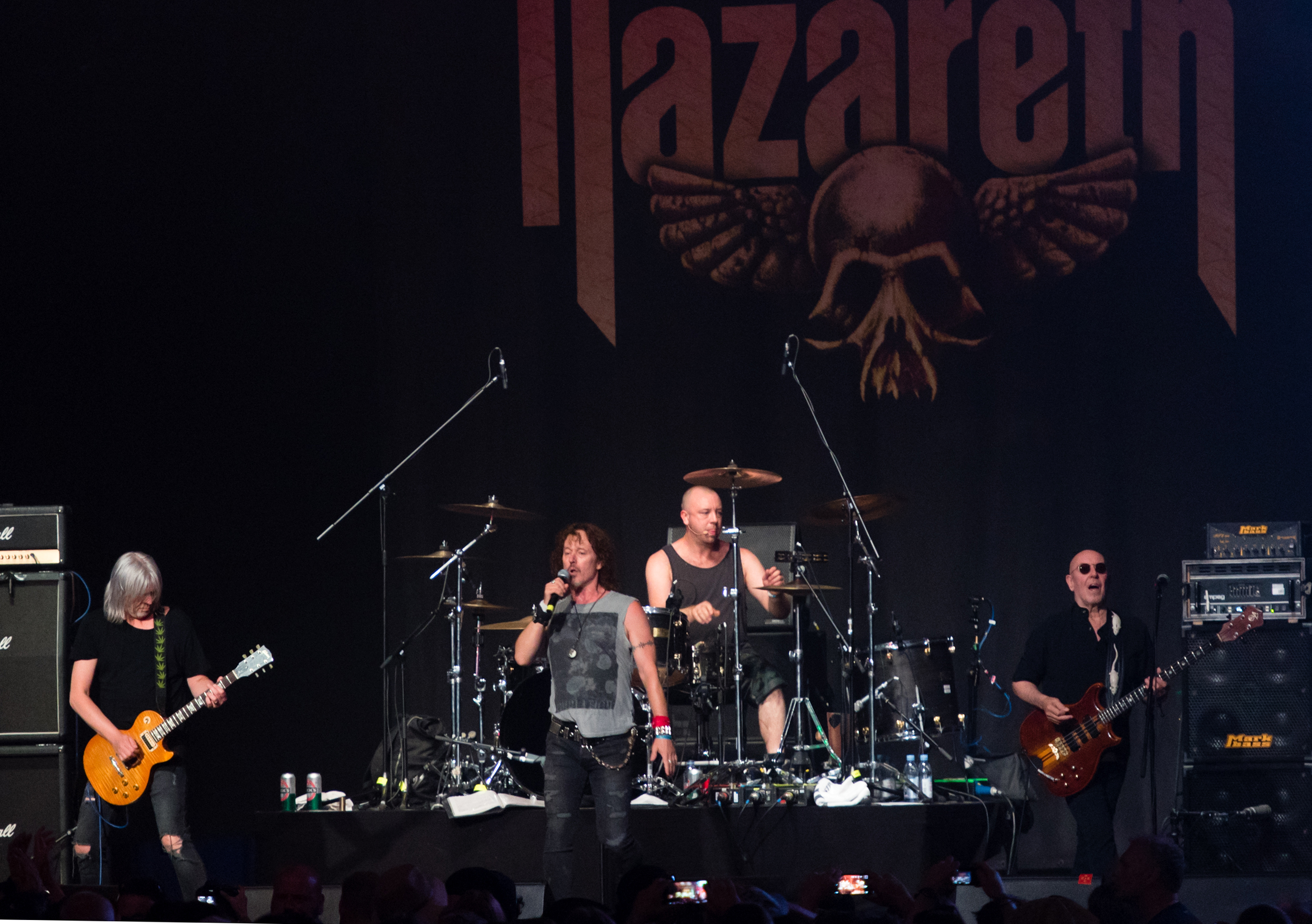 Nazareth (band) - Wikipedia