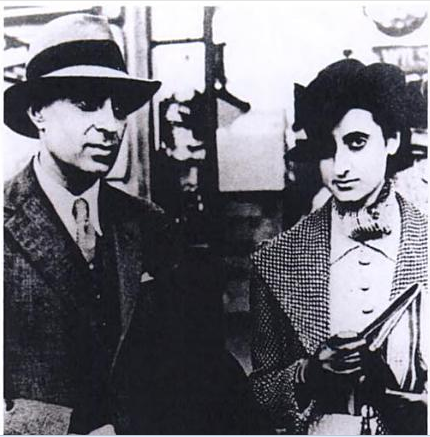 Nehru and Indira.png