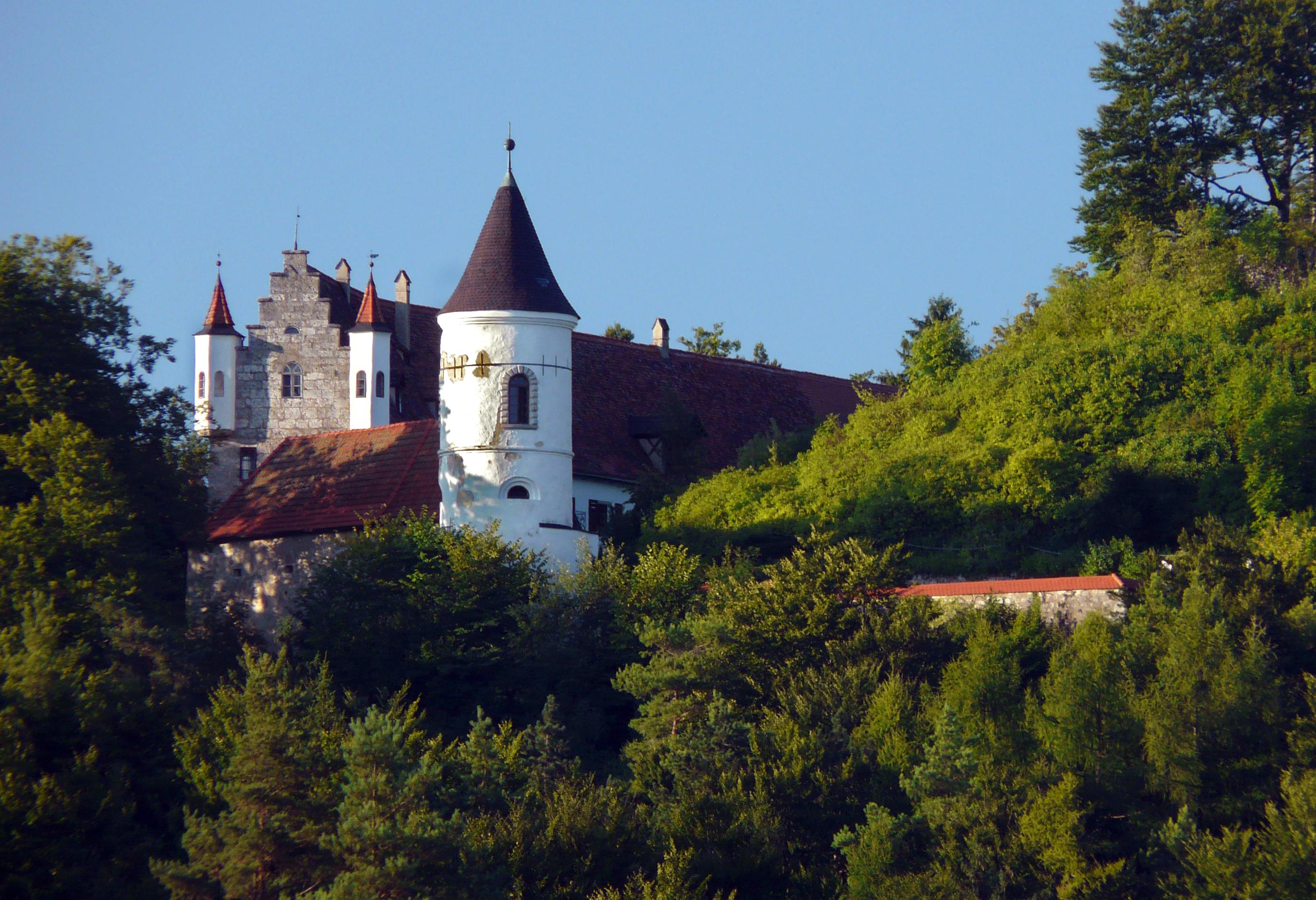 Feiern Schloss Sayn