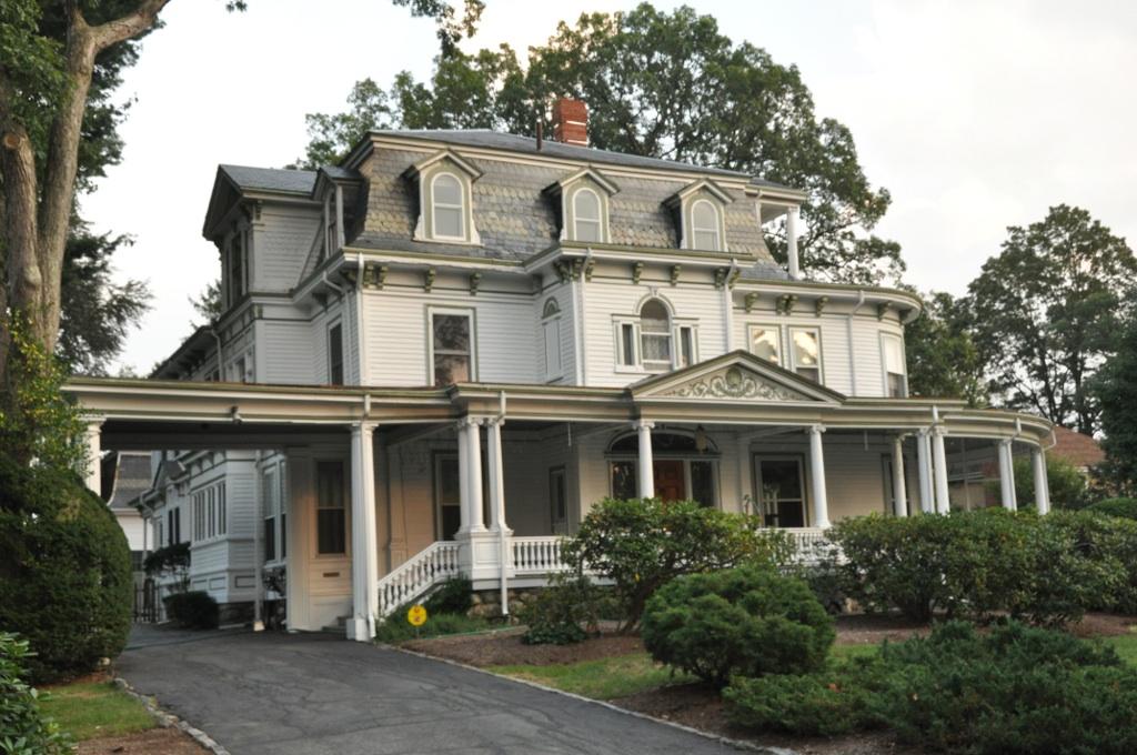 Lasell Neighborhood Historic District Wikipedia