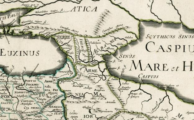 File:Nicholas Sanson. Romani Imperii qua Oriens est Descriptio Geographica. 1657. G.jpg