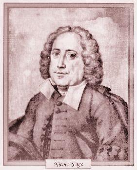 Fago, Nicola (1677-1745)