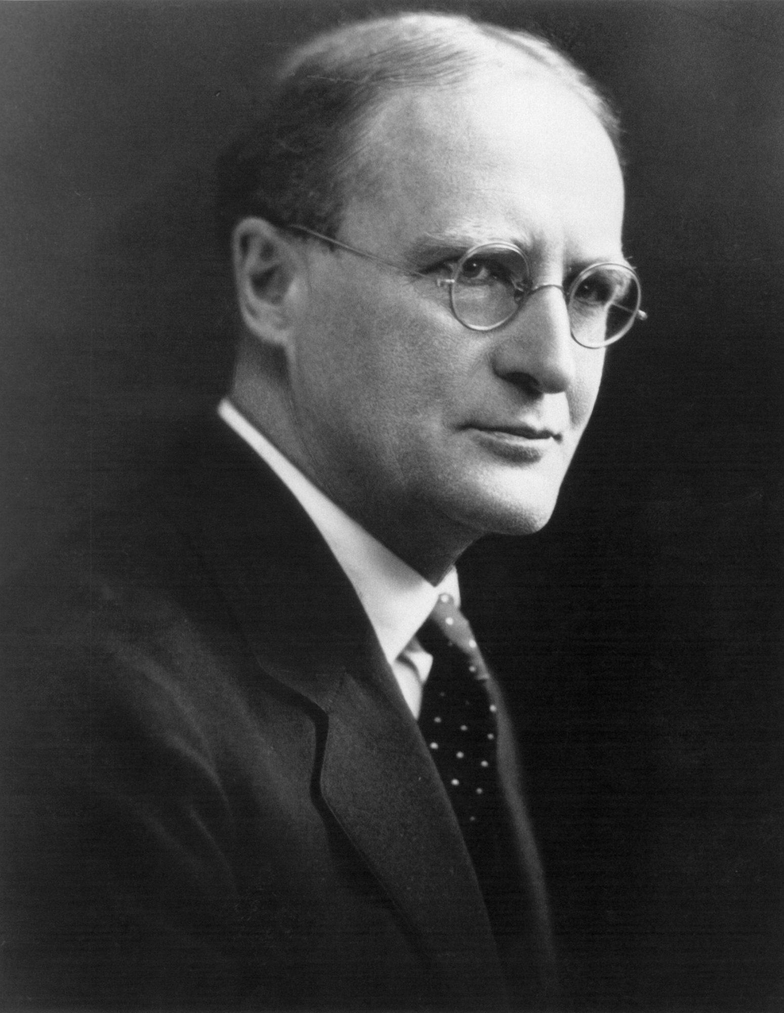 Oscar Douglas Skelton – Wikipedia