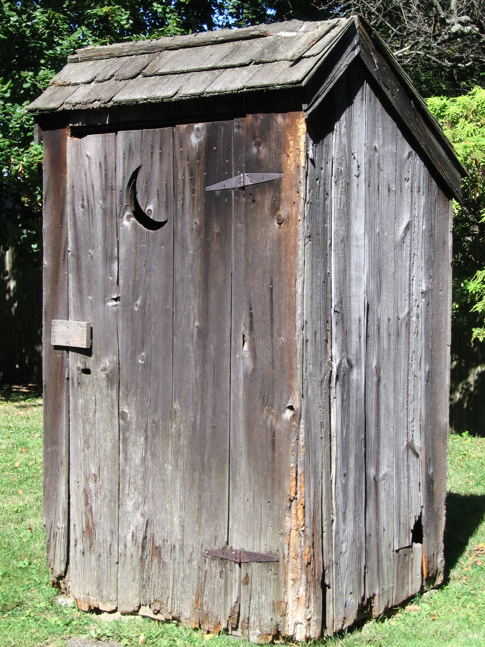 File for Outhouse pictures