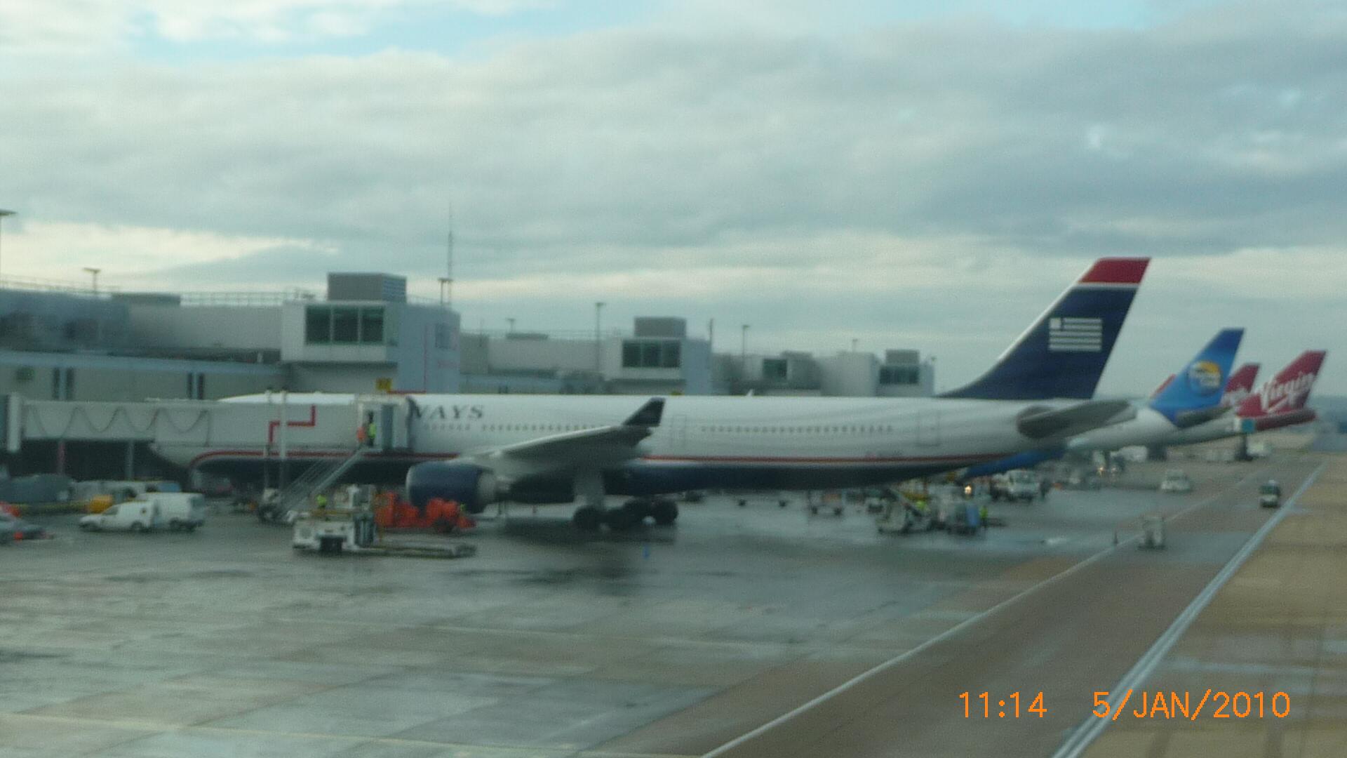 London Gatwick Airport Hotels