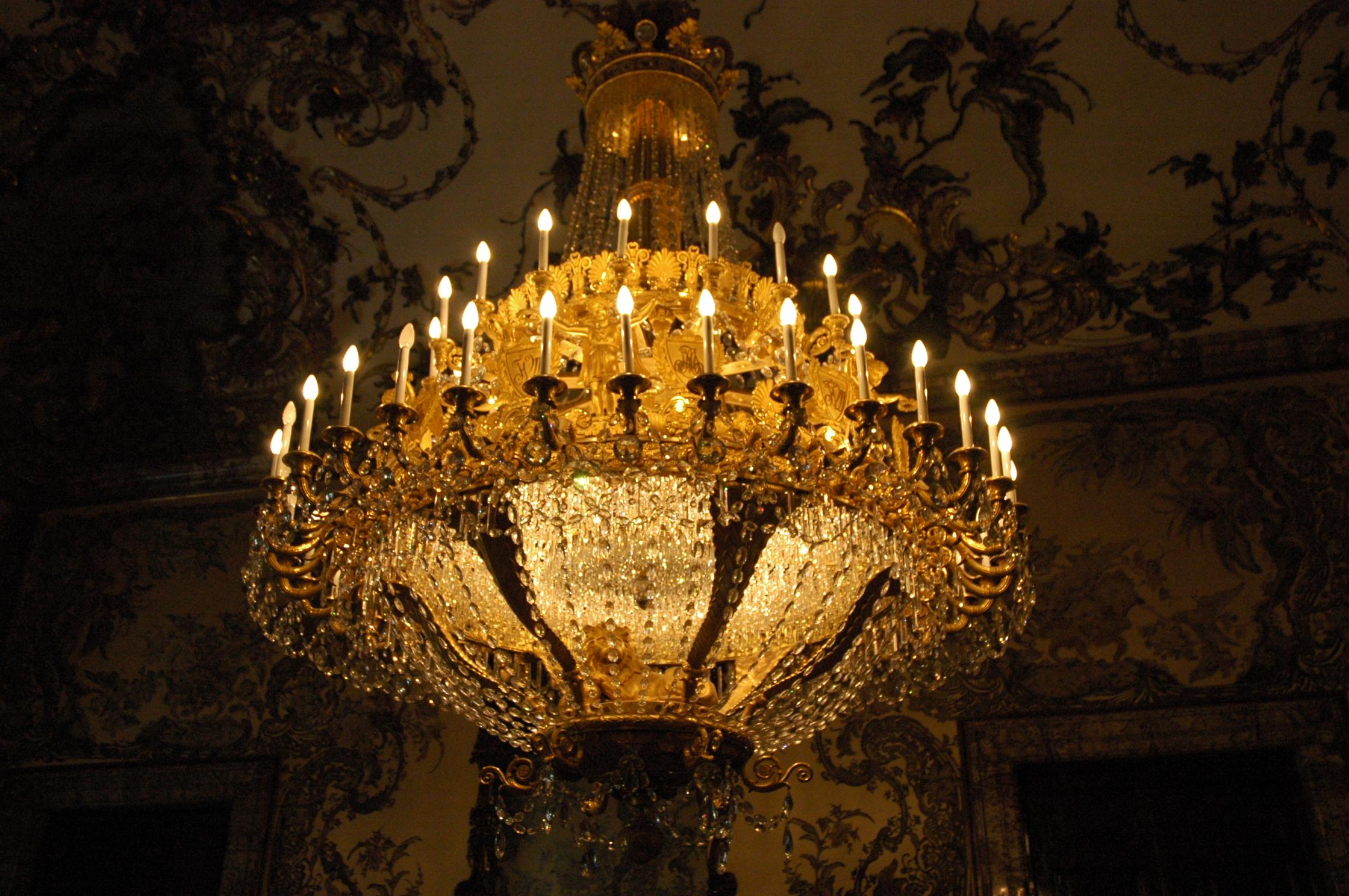 File Palacio Real de Madrid Interior 02 Wikimedia mons