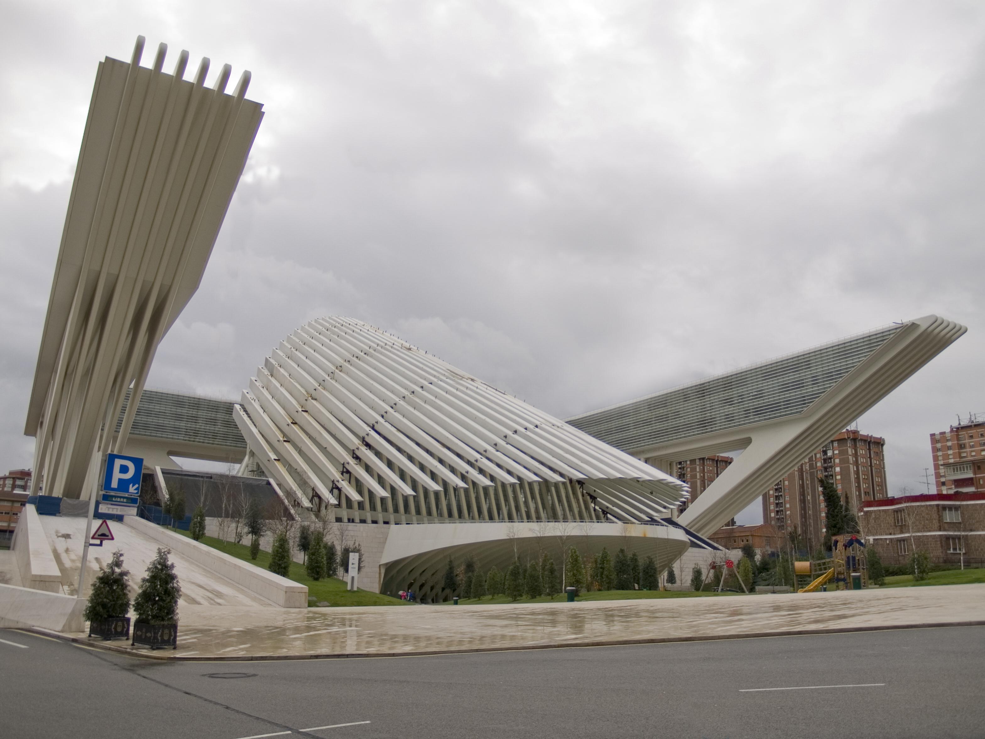 File palacio de congresos princesa letizia oviedo - Arquitectos oviedo ...