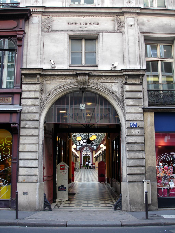 Hotel D Amour Paris
