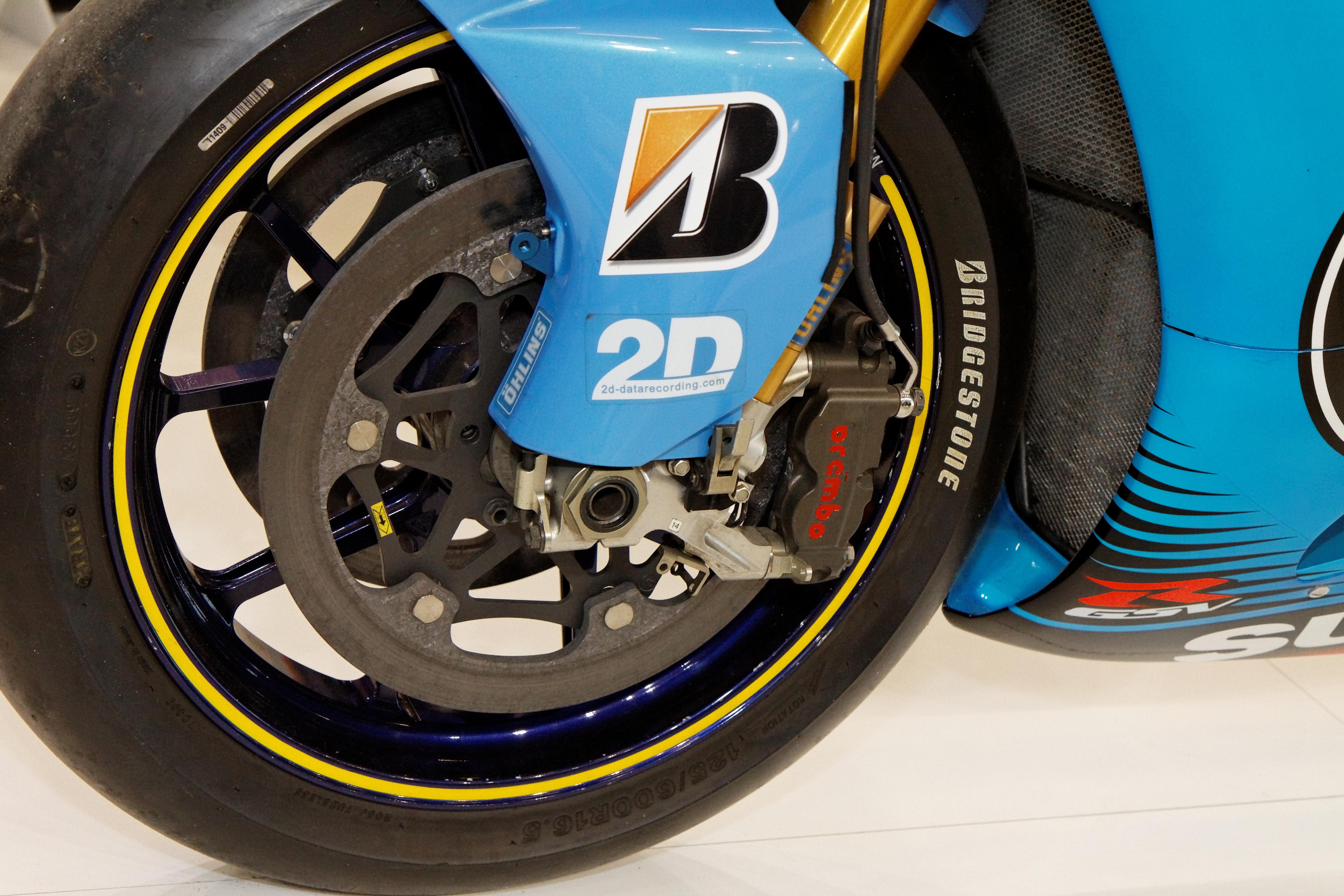 motogp 2011 wiki Photo