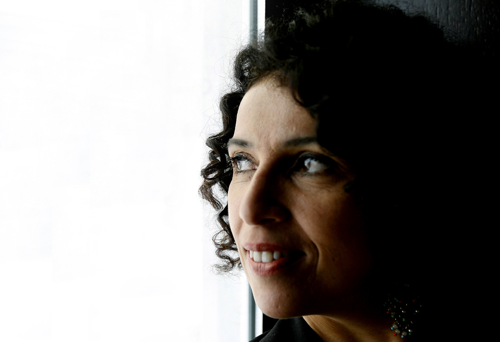 Regina Paula Martins