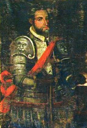 Pierre Fernandez de Castro