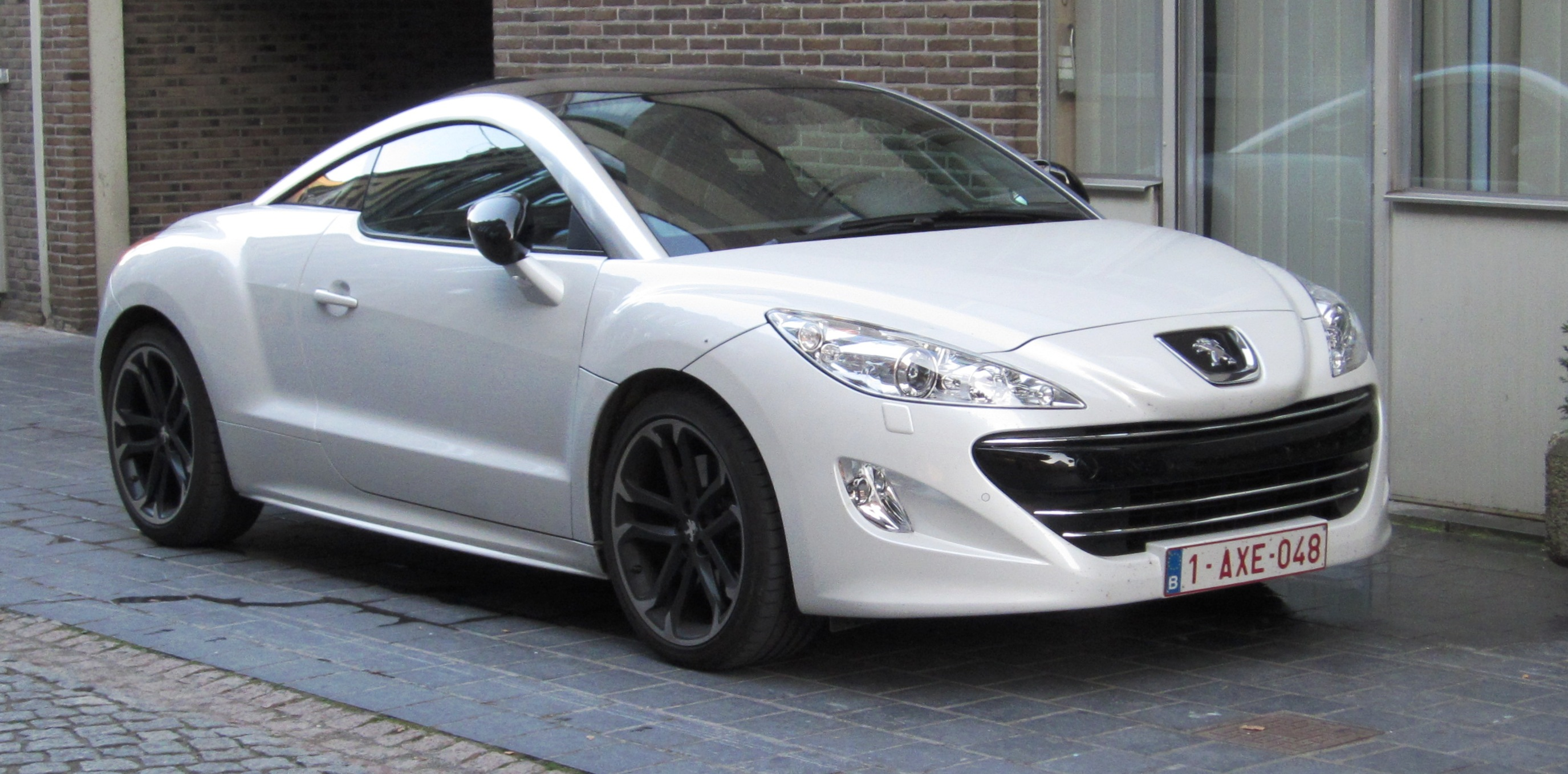 archivo peugeot rcz a st wikipedia la enciclopedia libre. Black Bedroom Furniture Sets. Home Design Ideas