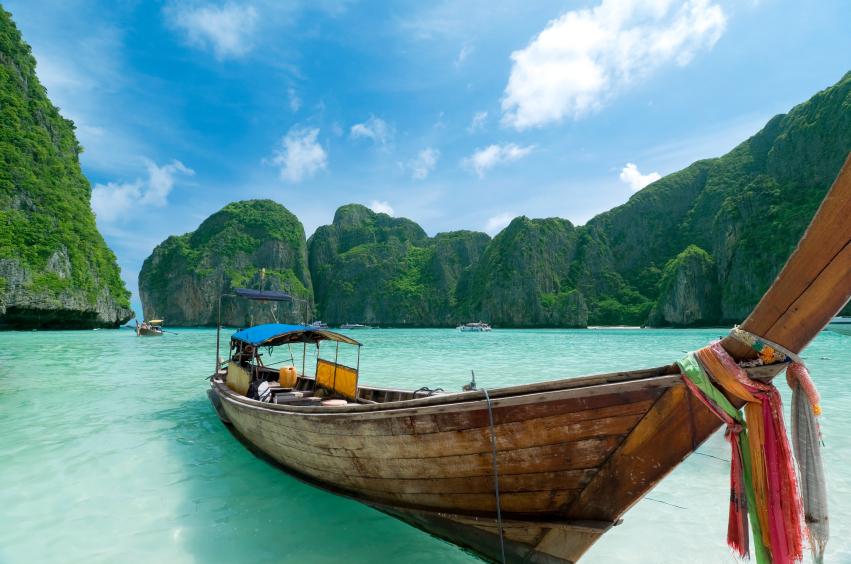 Como viajar a Tailandia por menos dinero