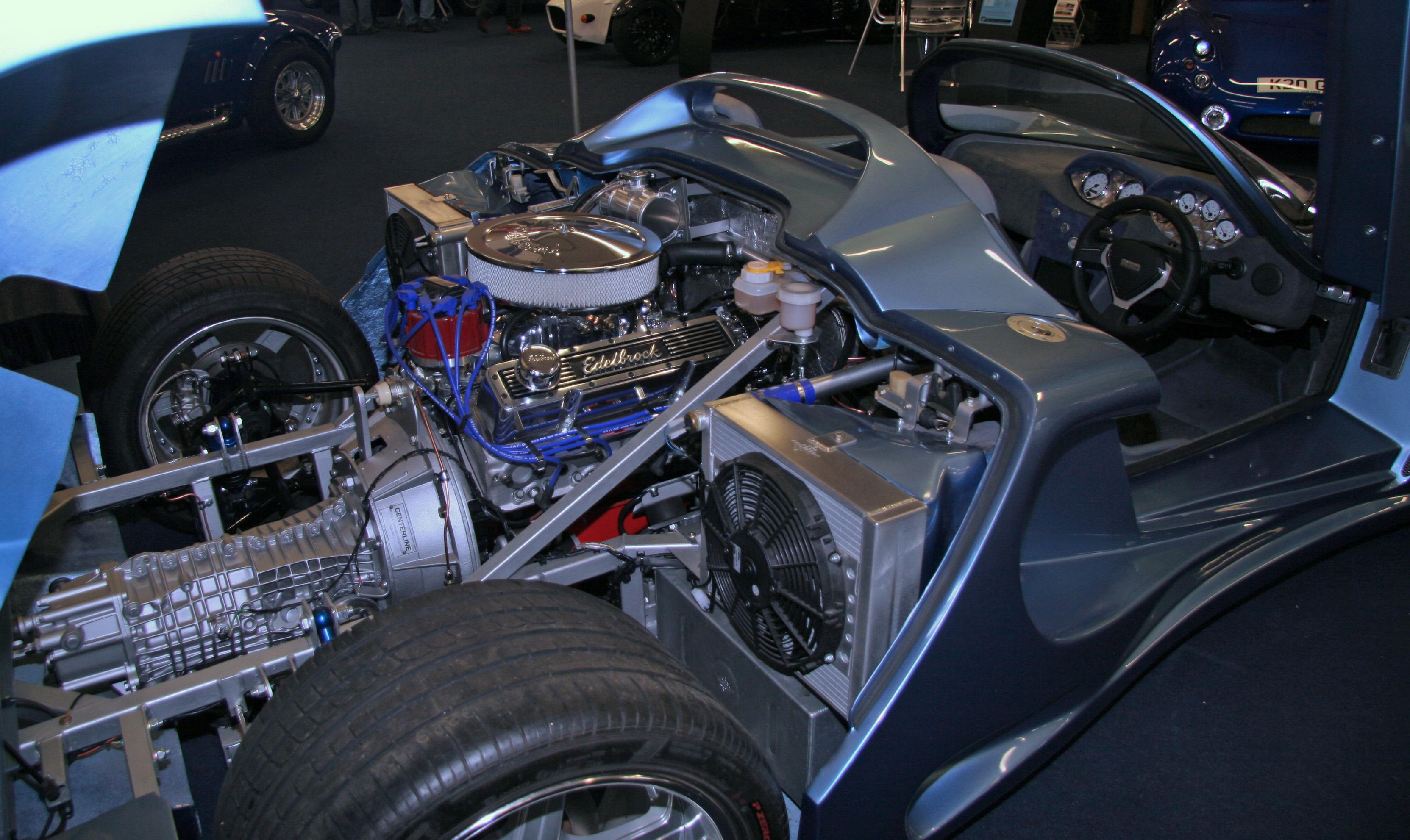 Minotaur Kit Car For Sale