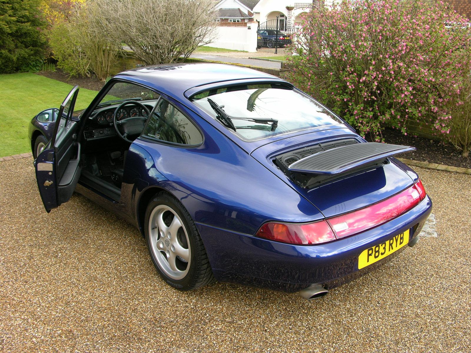 File Porsche 911 Carrera 2 Flickr The Car Spy 12 Jpg